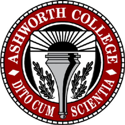 Ashworth College 77