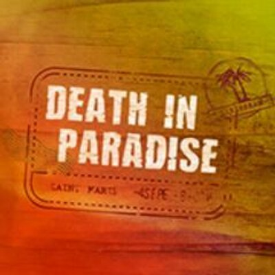 Death in Paradise (@deathinparadise) | Twitter