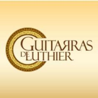 Guitarras de luthier gdeluthier twitter for Luthier madrid