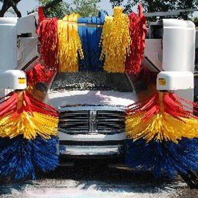 ryko car washes