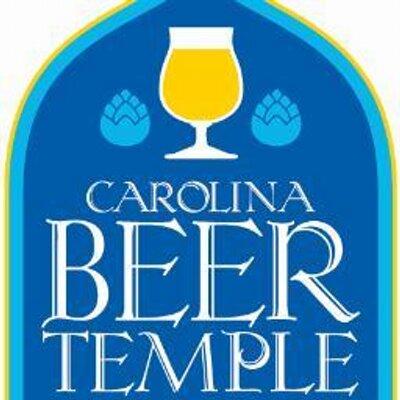Craft Beer Temple Twitter