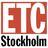 ETC Stockholm's Twitter avatar