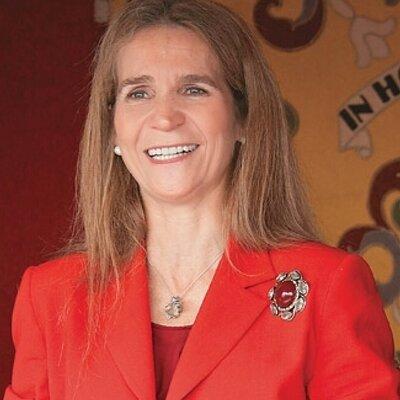 ¿Cuánto mide la Infanta Elena de Borbón? - Altura Ebdb04d1807c53d1617601c74126e3b6_400x400