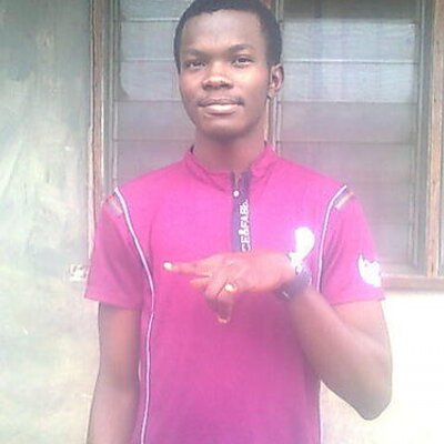 Zacchaeus Adebayo