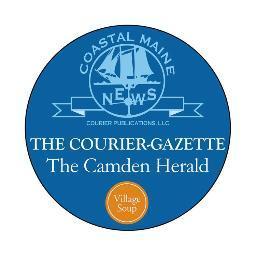 Courier Gazette newspaper