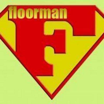 Floorman