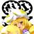 怠惰の溶て→Ri狐のアイコン