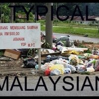Typical Malaysian