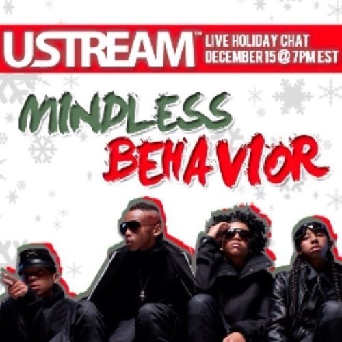 Behavior mindless happened what to What happened