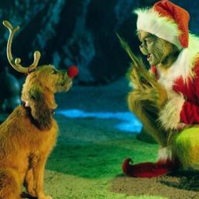 max the grinch's dog (@grinchsdogmax) | Twitter