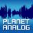 Planet Analog profile