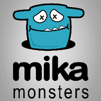 Mika Monsters | Social Profile