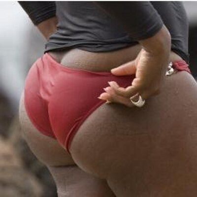 Booty big Round and