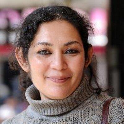 Saba Naqvi on Muck Rack