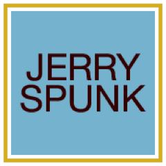 JERRY SPUNK