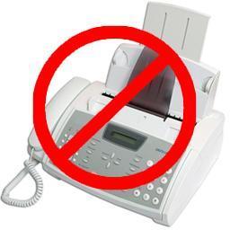 No Fax No Fax Twitter