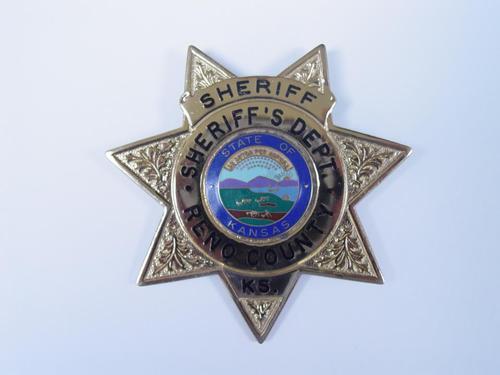 Reno County Sheriff