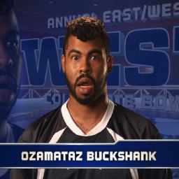 Ozamataz Buckshank