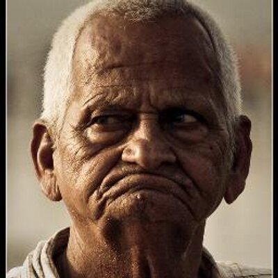 Angry Old Man Joegrumpy Twitter