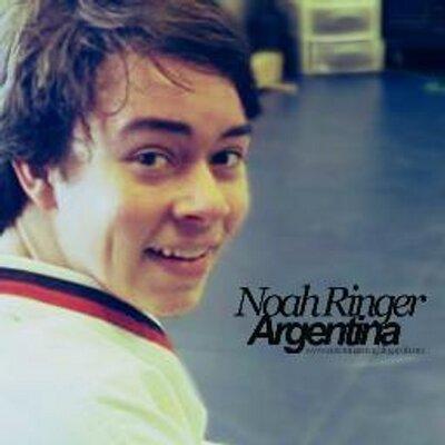 noah ringer wiki