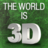 TheWorldis3D retweeted this