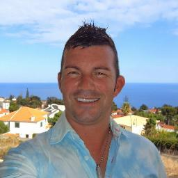 Hi, I'm from the UK, but have lived on the beautiful Island of Madeira since 2005. Owner of the best English News Blog on the island https://t.co/jQhHzm7mSi