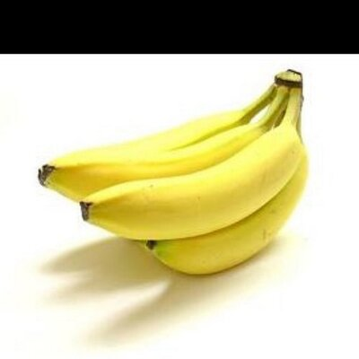 ばななを食べながら… @banana12345g
