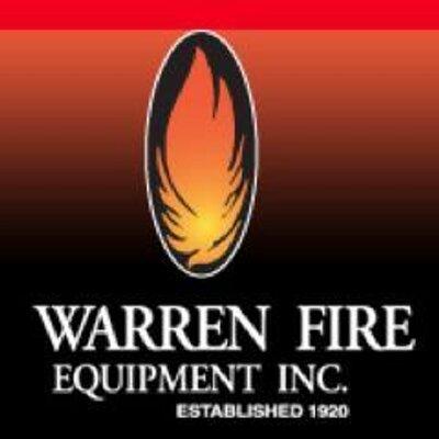 Warren Fire (@WarrenFireEquip) | Twitter