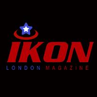 IKON London Magazine