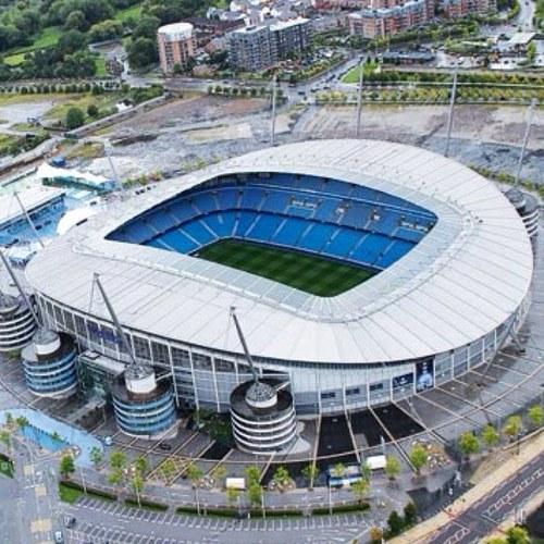 Etihad Stadium Etihad Stadium Twitter