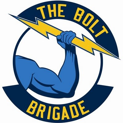 The Bolt Brigade Boltbrigade Twitter