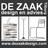 DE ZAAK design