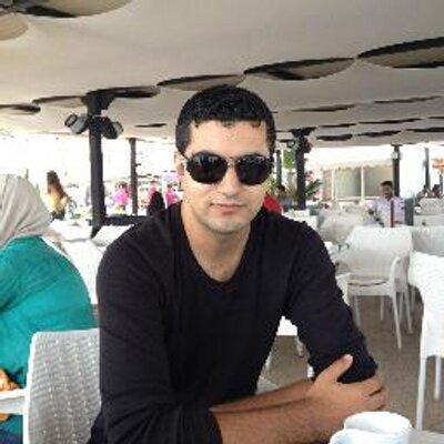 Ahmed Anas Sbai (@Aas0505)   Twitter