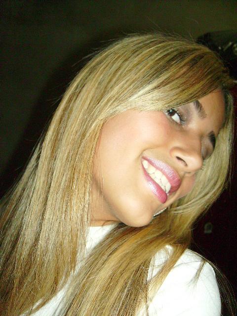 Alina francis