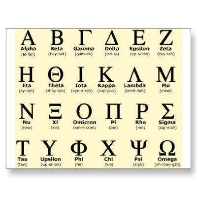 the greek alphabet (@alphabet_greek) | twitter