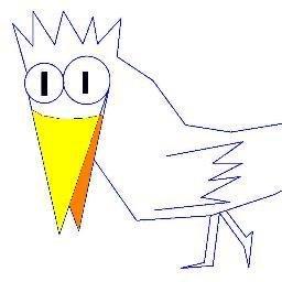 不細工な青い鳥 Busaikunatori のツイプロ