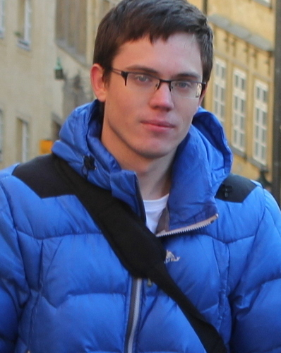 Алексей Гаврильчик