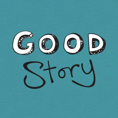 how to create a good story