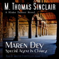 M. Thomas Sinclair | Social Profile