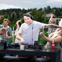 DJ Rickochet