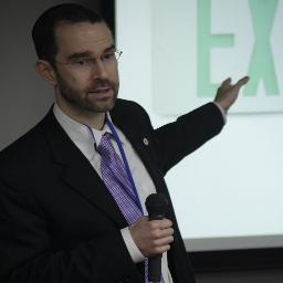 Daniel P. Aldrich