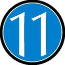 11athletics (@11athletics) Twitter