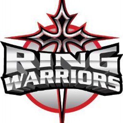 Post image of Ring Warriors #1, 15.09.2018