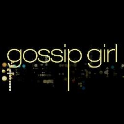 Gossip Girl New York I Love You Xoxo Quotes : Gossip Girl Quotes (@GosipGirlquote) Twitter