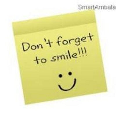 Smiley Quotes On Twitter You Can Make A Little Rainbow Without A