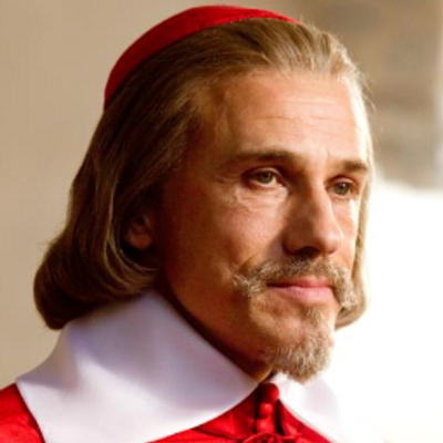 リシュリュー枢機卿 (@Richelieu...