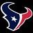 NFL on Texans