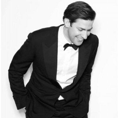 John Krasinski (@johnkrasinski) Twitter profile photo