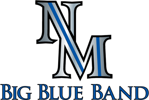 NMHS Big Blue Band