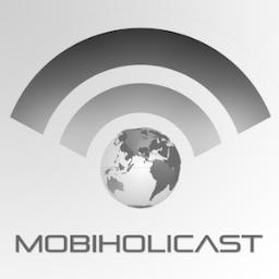 墨比移动风 Mobiholicast Mobiholicast Twitter